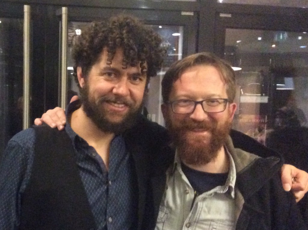 The Vikings, Declan O' Rourke and the End of Tour   Niall Connolly