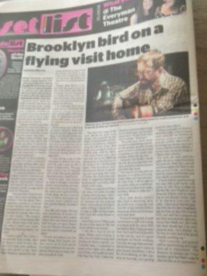The Cork Independent - Click for weblink.